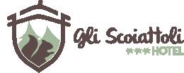 Gli Scoiattoli – Hotel – Ceresole Reale Logo